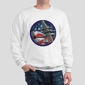 P-38 Sweatshirt