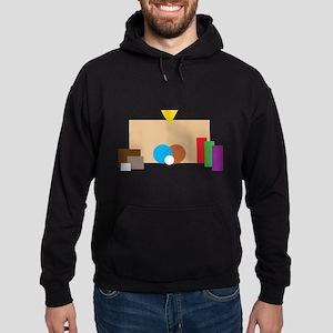 Minimalist Nativity Sweatshirt