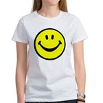 Happy Face Women's T-Shirt
