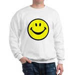Happy Face Sweatshirt