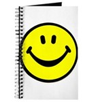 Happy Face Journal