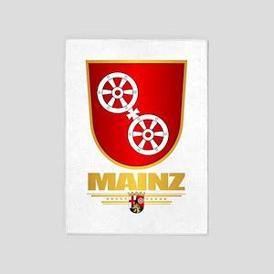Mainz 5'x7'Area Rug