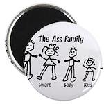 Ass Family 2.25