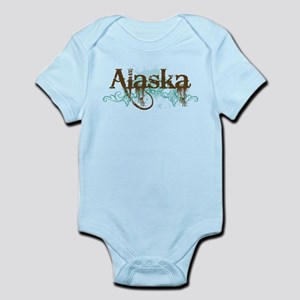 Alaska Baby Clothes Accessories Cafepress