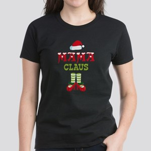 Mama Claus 2 Women's Classic T-Shirt