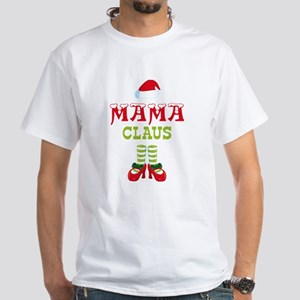 Mama Claus 2 Men's Classic T-Shirts