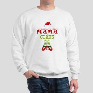 Mama Claus 2 Sweatshirt