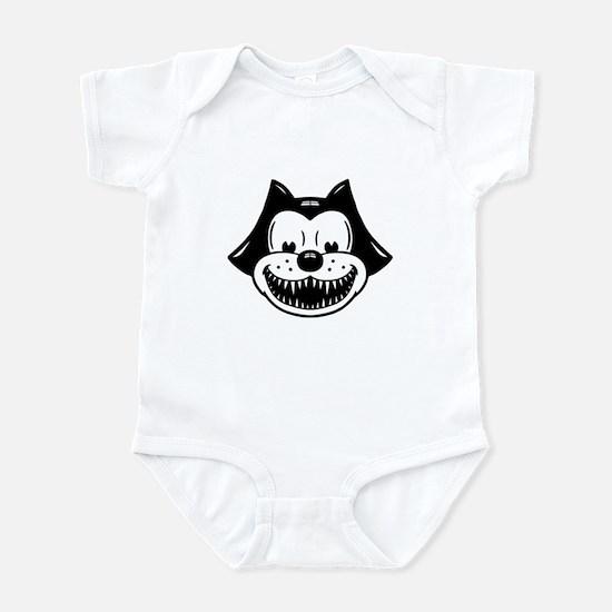 Scarycat Infant Bodysuit