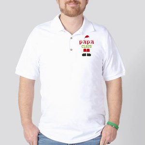 Papa Claus 2 Polo Shirt