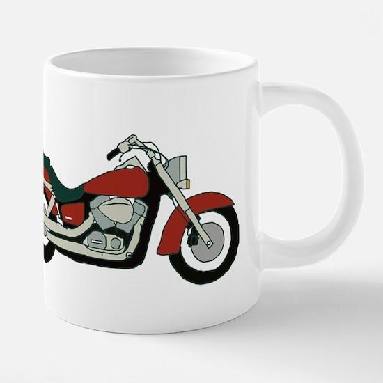 Honda_shadow_aero_2011_01_1920x1080 Mugs