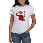 Mount Me Women's T-Shirt