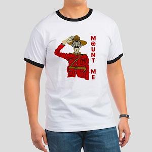 Mount Me Ringer T