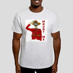 Mount Me Light T-Shirt