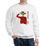 Mount Me Sweatshirt