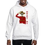 Mount Me Hooded Sweatshirt