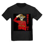 Mount Me Kids Dark T-Shirt