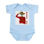 Mount Me Infant Bodysuit