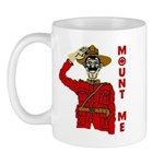 Mount Me Mug