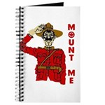 Mount Me Journal