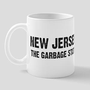 NEW JERSEY Mug