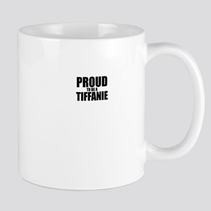 Proud to be TIANA Mugs