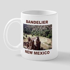 BANDELIER LEFT-HANDED Mug