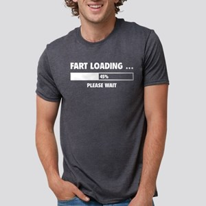 Fart Loading Women's Dark T-Shirt