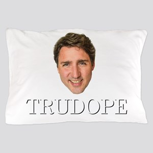 Trudope Light Lettering Pillow Case