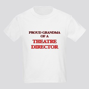 Proud Grandma of a Theatre Director T-Shirt