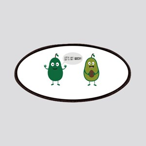 crazy avocado undresses Patch