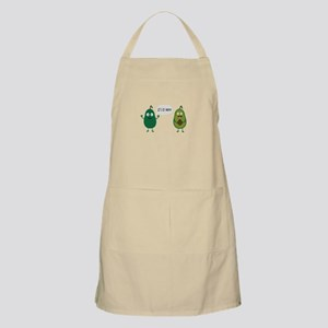 crazy avocado undresses Apron