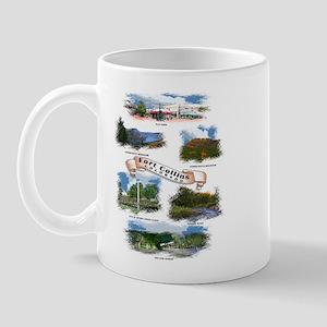 Fort Collins Mug