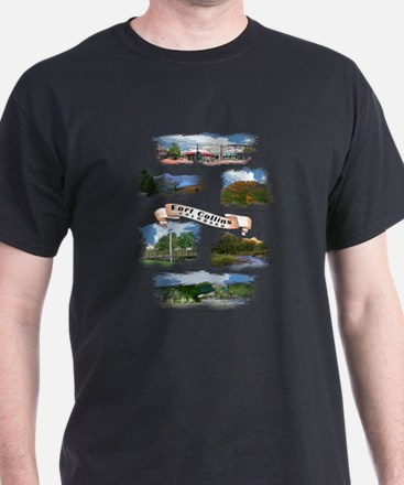 Fort Collins T-Shirt