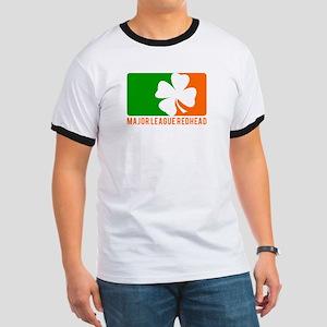 Major League Redhead Ringer T