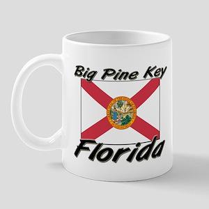 Big Pine Key Florida Mug