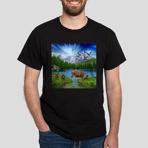 Great Bear Wilderness T-Shirt