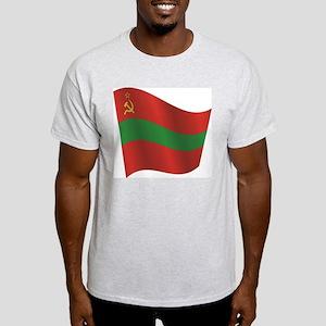 Transnistria flag T-Shirt