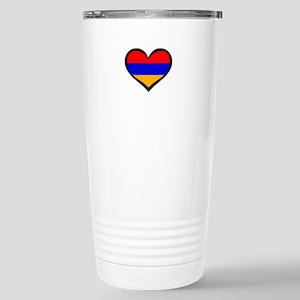Armenia Love Mugs