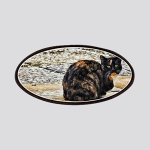 Tortoiseshell Cat Patch