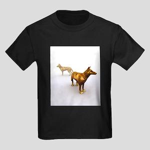 Tasmanian wolf, computer artwork T-Shirt