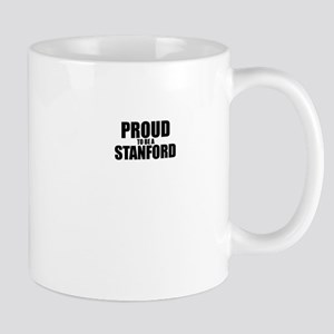 Proud to be STANFORD Mugs
