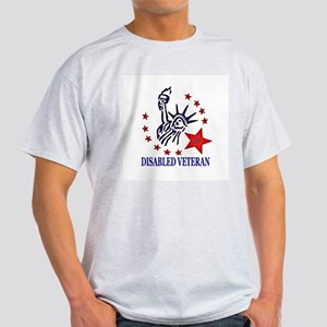 Disabled Veteran T-Shirt