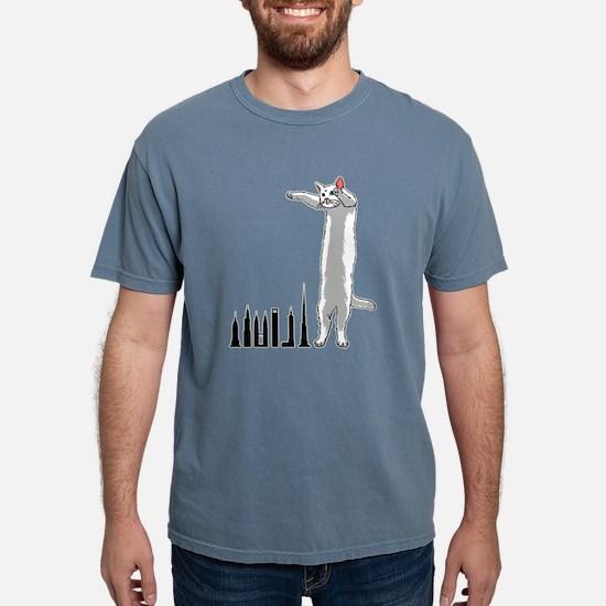 longcat Women's Cap Sleeve T-Shirt