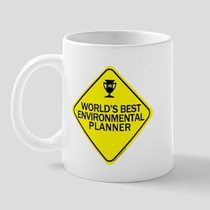 Environmental Planner Mug