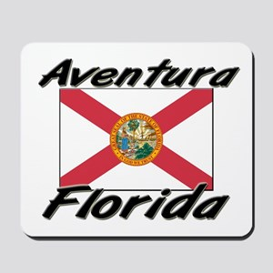 Aventura Florida Mousepad