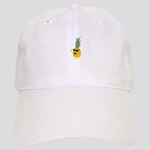 Heavy Metal Pineapple Cap