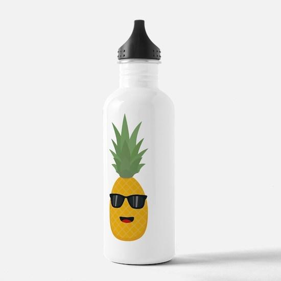 Unique Glasses Water Bottle