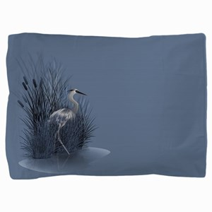 Moonlit Pillow Sham