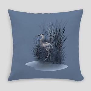 Moonlit Everyday Pillow