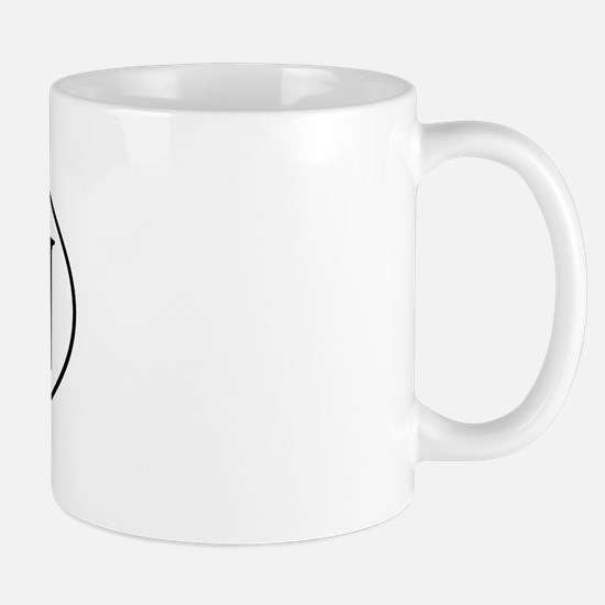 CUN Cancun Mug